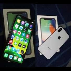 Iphone x resmi IBOX