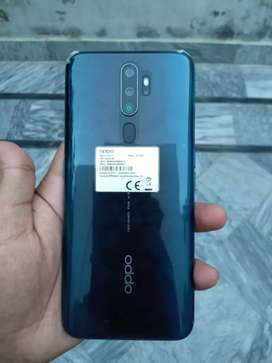 Oppo A9 2020 urgent sale