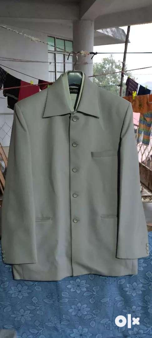 Selling unused coatsuit 0