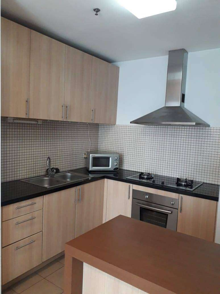 For rent 2BR, Setiabudi Residence, nice furnished 0