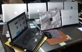 Renewed Refurbished and used laptops available on reasonable price