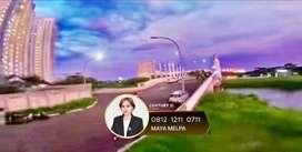 Disewakan Kavling LT 504  Food Villa Summarecon Bekasi