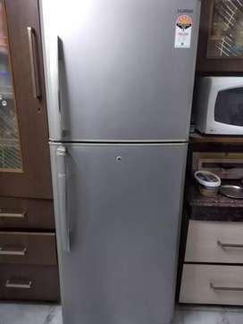 Samsung fridge 377 ltr