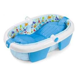 Bak Mandi Bayi newborn dan baby walker fisher price