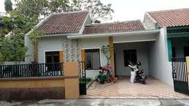 Dijual Rumah Kampung klasik, 100m dari jalam Utama.