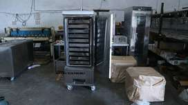 Mesin Steamer / Kukus, Pengukus Brownies Kapasitas besar Gunungkidul