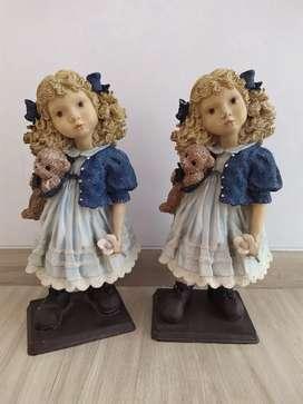Boneka kembar dari luar negeri