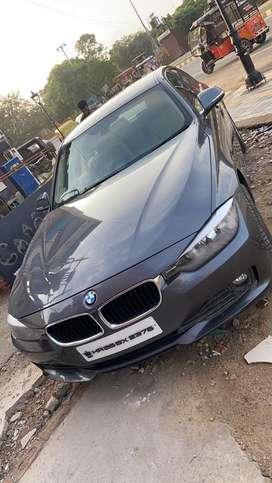 BMW 3 Series 2013 Diesel Good Condition