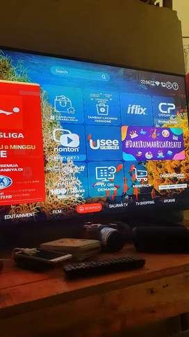 "Jual TV SONY BRAVIA 55"" CINEMA TV X-REALITYPRO DISPLAY"