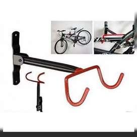 Gantungan Sepeda di dinding Horizontal