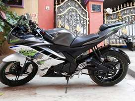 Excellent and superb condition Yamaha R15 V2.
