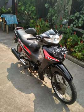 Honda Revo fit Th 2011 komplit Pajak panjang HARGA PASS!!