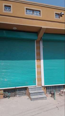 SHOPS AND FLAT FOR SALE IN GULBAHAR COLONY RAWALPINDI
