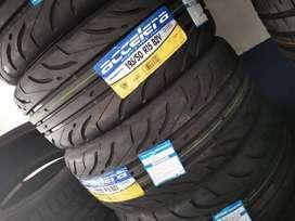 Bn mobil racing ring 15 merk ACCELERA 651 SPORT TW 200 195 50 R15