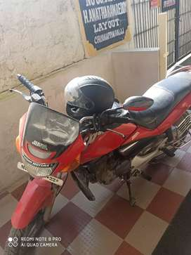 Bike in good condition, well maintained and serviced regularly.