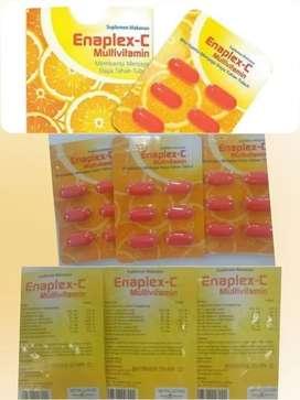 Multivitamin Enaplex C
