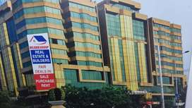 Office Is Available for sale in Sidique trade centre