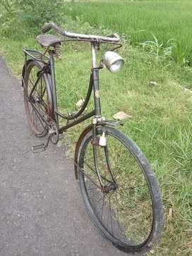 Sepeda jowo klasik bagus