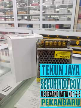 Power Supply 12V-5A Jaring