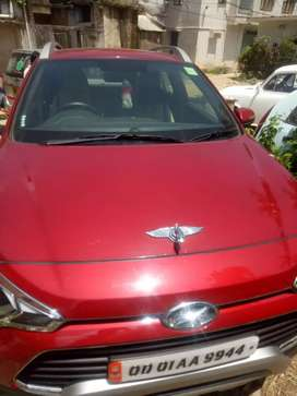 OLX Sell By Care i20