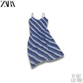 Dress ZARA tanpa lengan