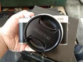 Kamera mirorles Fuji film X-A5