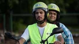 Tirupati Ola Bike Taxi