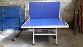 Meja pingpong meja tenis mdf pro