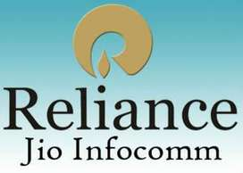 Non Target Based Jobs in Bpo/tellecallers- Jio 4G- Call Now