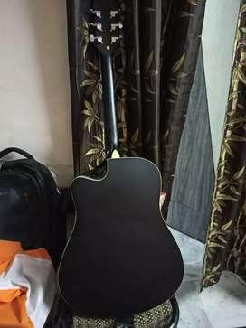 Cruseder Guitar