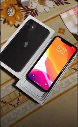 New brand mobile