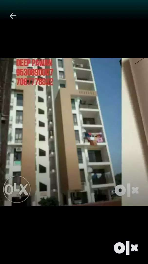 DD mittal tower flats available 0