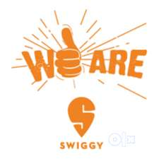 Swiggy and shadowfax hiring spot joining
