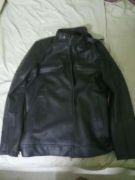 Jacket biker