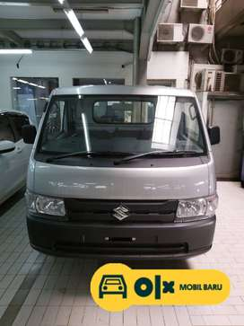 [Mobil Baru] Promo Suzuki New Carry Paling Murah