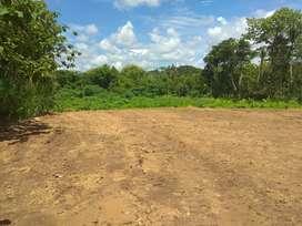 Seiring Laju Pertumbuhan Barat Stasiun Wates, Mari Beli Tanah