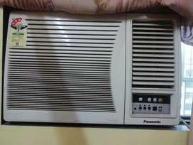 Panasonic 1.5T window AC