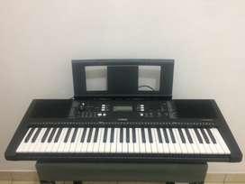 Keyboard Yamaha PSR-E363