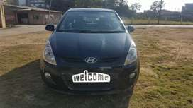I20 ASTA top class Manipur number with double key very good condition.