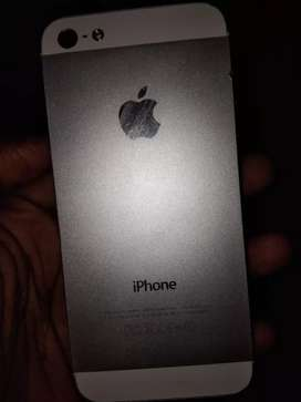IPhone 5 in good condition 64 GB