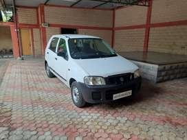 Maruti Suzuki Alto LX BS-IV, 2011, Petrol