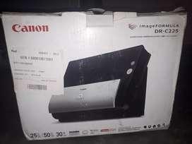 Canon full hd scanner