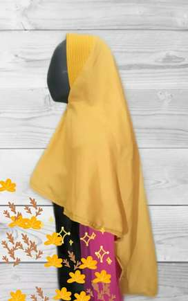 Jual Hijab instant Basic