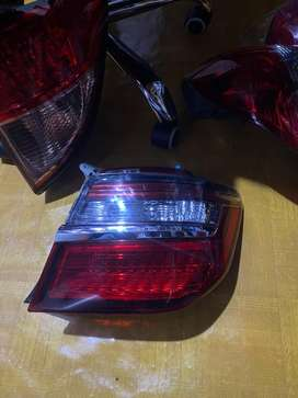 Stoplamp New Camry Facelift 2015 - 2018