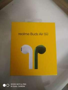 Realme buds air neo