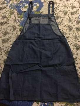 New stylish dangree dress