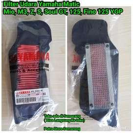filter udara Yamaha mio m3 soul GT 125 Mio Z 2PH Filter udara Mio m3