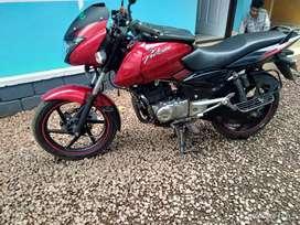 Bajaj Pulsar 150 cc 2014