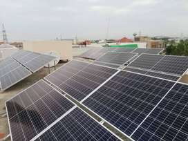 Install Completed Solar Solution in Economical Rate in Yr Town