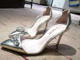 fancy court shoes by clive